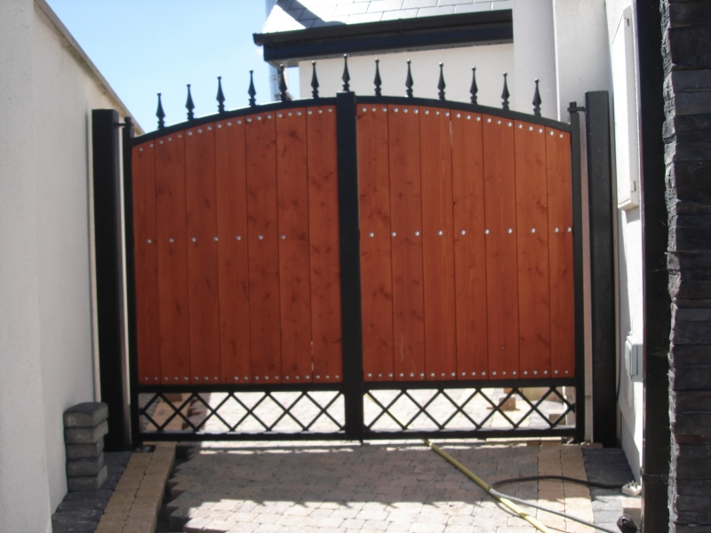 Tmc Fabrications Residential Classic Amp Contemporary Gates