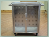 Stainless Portable Tool Box
